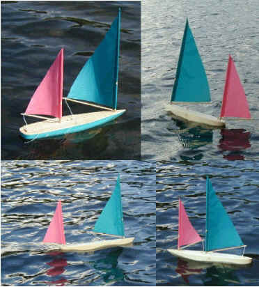 Pond Skiffs by Simplicity Boats