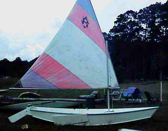 Instant Boats Phil Bolger : Payson bolger and the original instant boats